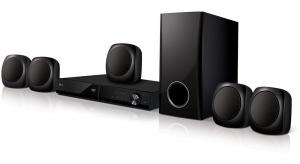 Stereo vs cheap 5.1 - what's the better option?