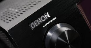 Denon AVR-X5200 AV Receiver Review
