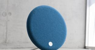 Libratone goes loopy with new wireless speaker