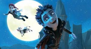The Little Vampire 3D Review