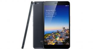 MWC 2014: Huawei Announce World's Slimmest 7-inch Tablet