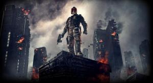 Dredd Ultra HD Blu-ray Review