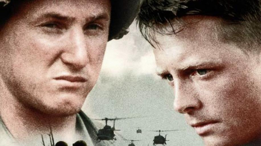 Casualties of War Review