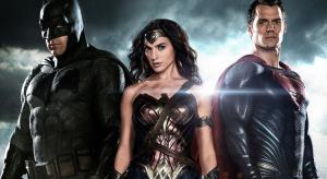 Batman v Superman: Dawn of Justice New Trailer