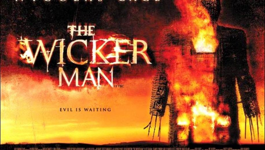 The Wicker Man: The Director's Cut DVD Review