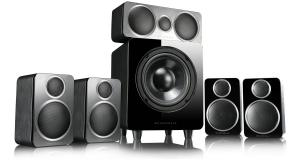 Wharfedale DX-2 Home Cinema Speaker Package Review