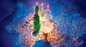 The Grinch 4K Blu-ray Review