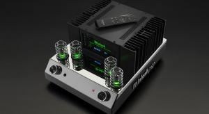 McIntosh MA252 hybrid valve & solid state amplifier announced