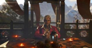 Far Cry 4: PlayStation 4 Review