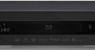 Oppo BDP-103EU 3D Blu-ray Player Review