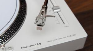 Pioneer PLX-500 Turntable Review