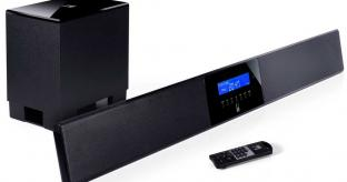 Roth BAR 3 Soundbar with Wireless Subwoofer Review