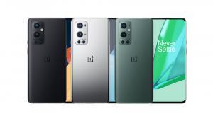 OnePlus launches Series 9 smartphones
