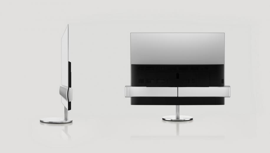 IFA 2017: B&O partners with LG to produce Eclipse OLED TV