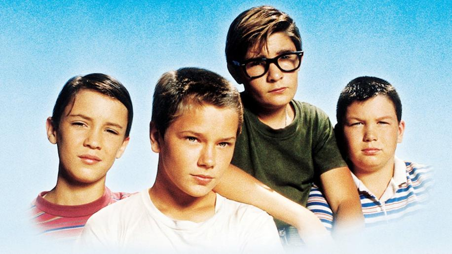 Stand By Me Deluxe Edition DVD Review