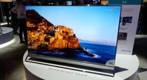 VIDEO: Hisense show ULED 3.0, HDR and 8K TV at CES 2016