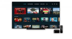 UKTV Play now on Apple TV