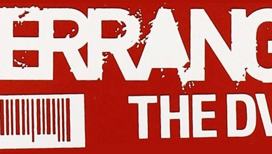 Kerrang!  The DVD Review