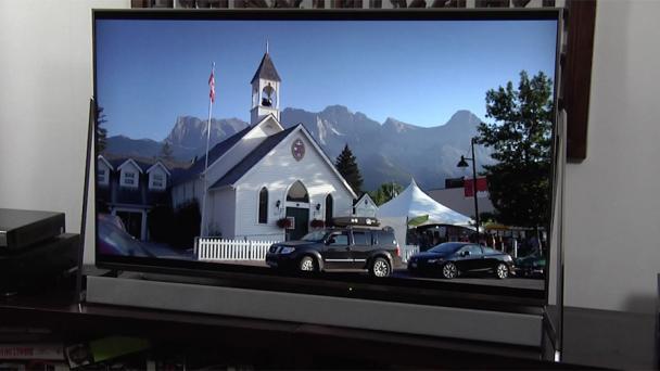 Panasonic DX802 (TX-50DX802B) Ultra HD 4K TV Review