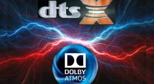 DTS:X vs Dolby Atmos - is there any appreciable difference?