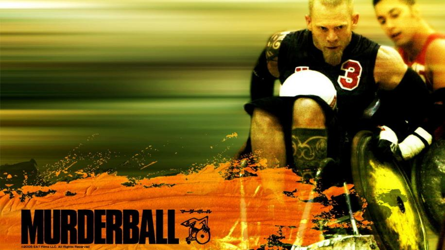 Murderball Review