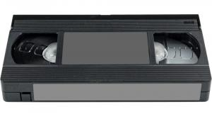 How to transfer VHS to PC?