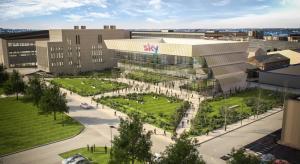 Sky announces new Innovation Centre