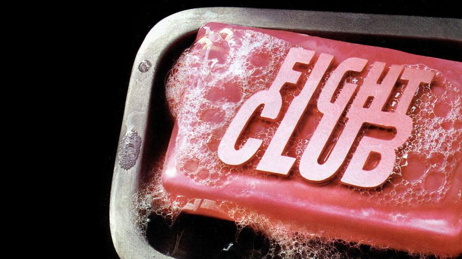Fight Club DVD Review