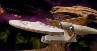 Star Trek The Game Hands-on Preview