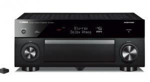 Yamaha to update AV Receivers to DTS:X and HDR capability