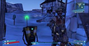 Borderlands 2 PS Vita Review