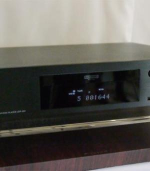 VIDEO: Oppo UDP-203 UHD Blu-ray player Launch Event