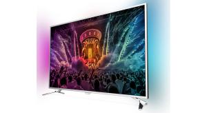 Philips 49PUS6501 UHD 4K TV Review