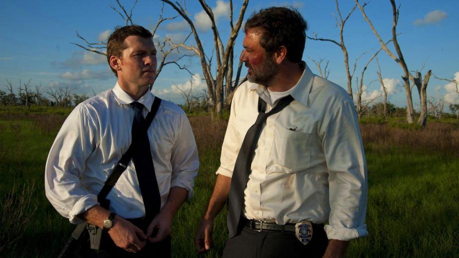 Texas Killing Fields Review