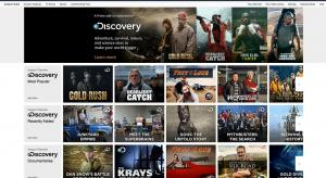 Amazon adds UK Live TV Channels to Prime Video