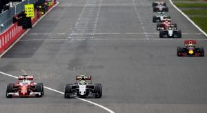 Sky to show F1 exclusively in Ultra HD