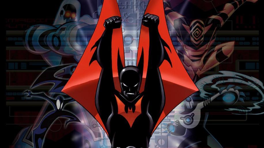 Batman Beyond: Season 1 DVD Review