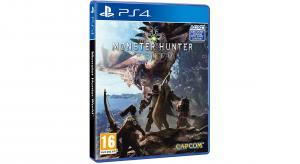 Monster Hunter World Review (PS4)