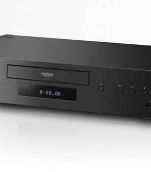 Panasonic announces DP-UB9000 Ultra HD Blu-ray Player