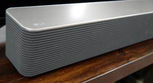 LG HS9 (LAS950M) MusicFlow Soundbar Review