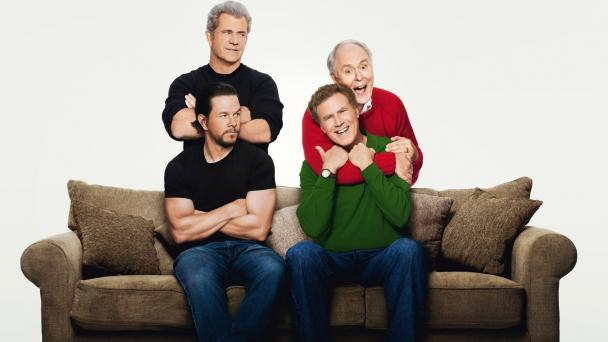 Daddy's Home 2 Ultra HD Blu-ray Review