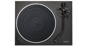 Audio-Technica present headphones and turntables at IFA