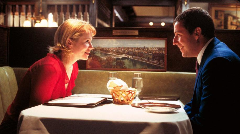 Punch Drunk Love: Superbit Deluxe Edition DVD Review