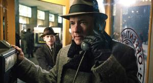Bridge of Spies Review