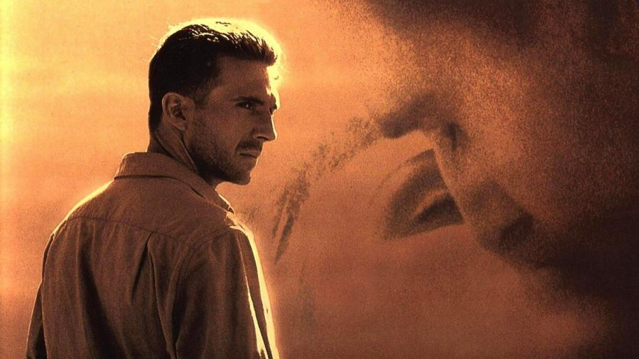 The English Patient Review