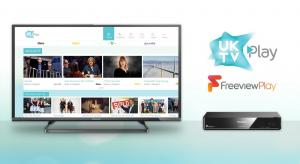 Freeview Play gets UKTV Play App