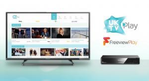 Freeview Play gets UKTV Play App