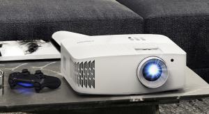 Optoma launches UHD35 and UHD38 gaming projectors