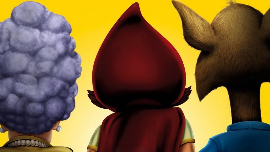 Hoodwinked Too! Hood vs. Evil Review
