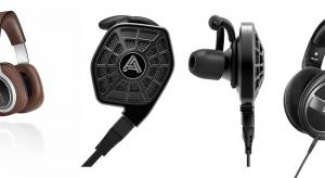 B&W, Sennheiser & Audeze showing at Headroom